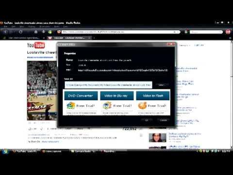Sothink Web Video Downloader For Mozilla Tutorial
