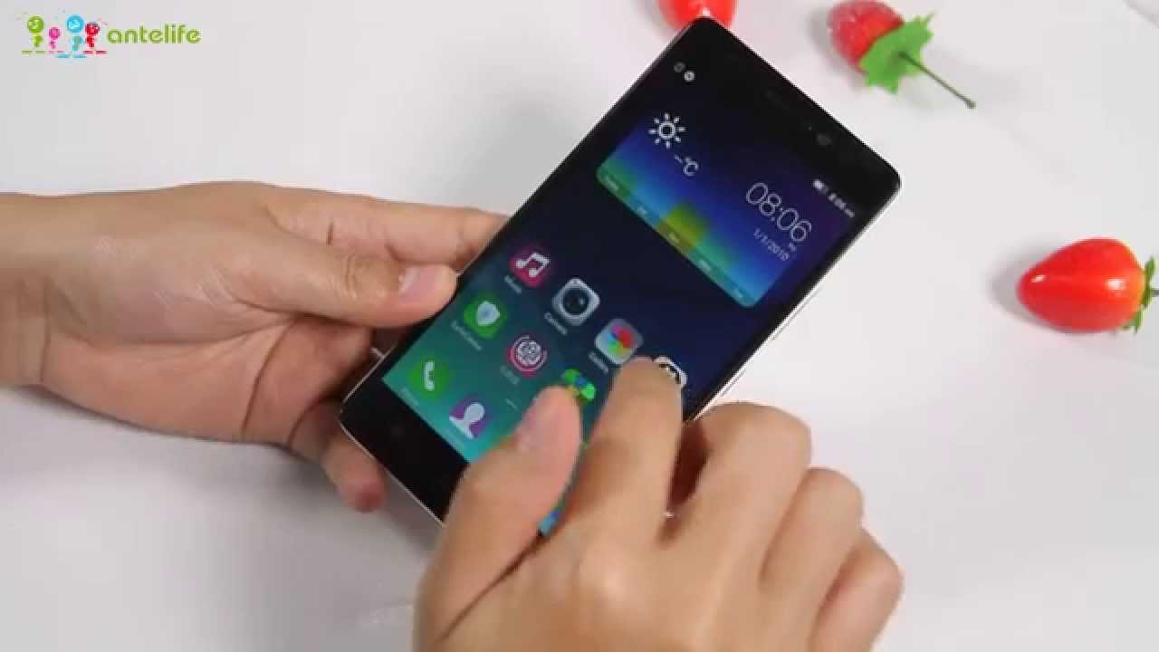 Lenovo K3 Note Available With Android 5 0 Lollipop 5 5 Inch Display