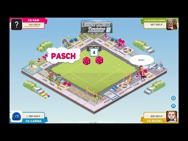 Business Tour: Der Neuling Gewinnt | Folge #029 | Let's Play Mini-Games