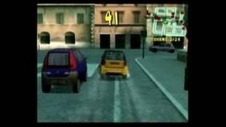 Top Gear DareDevil PlayStation 2 Gameplay_2000_09_15_1