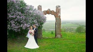 Свадьба за городом у Тани и Вани