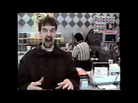 The Tom Green   Blizzard *Classic*