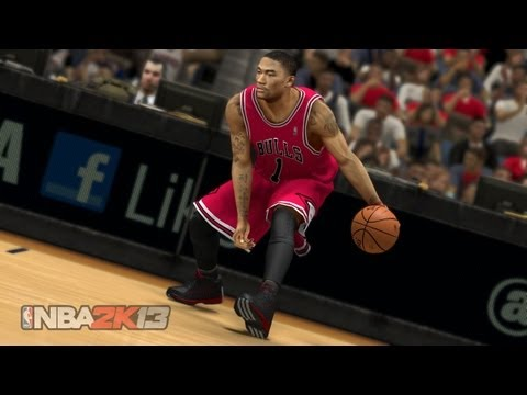 #NBA2K13 Team Up! - 2K Sports Has Redeem Themselves | My Experience & Thoughts On Gameplay Fixes