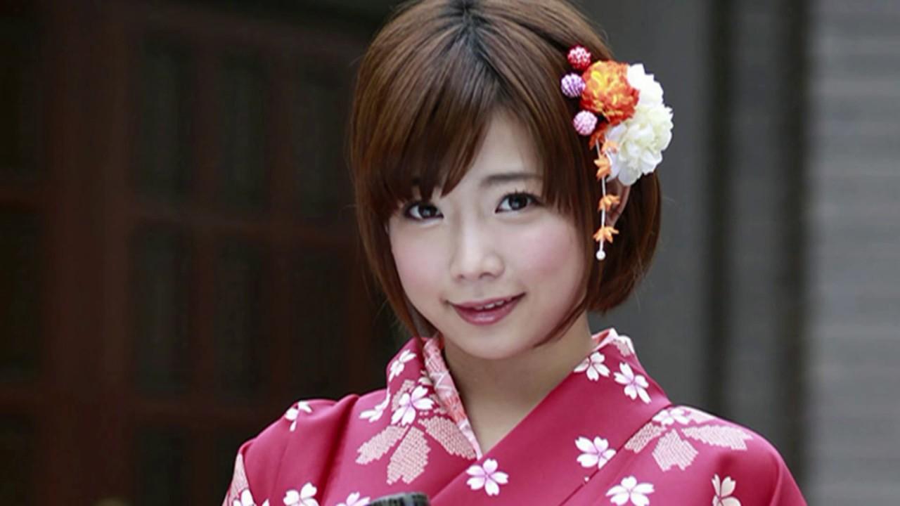Mana Sakura naked 974