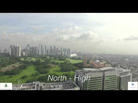 MegaWorld McKinley Hill Fort Bonifacio Taguig Metro Manila Philippines