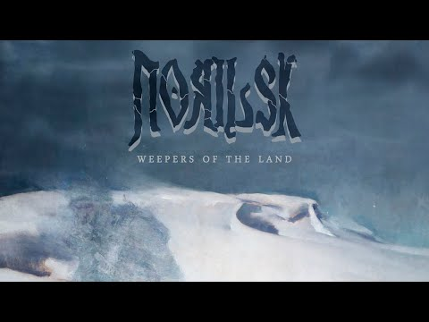 Norilsk - Weepers of the Land [Full Album] (Blackened Doom Metal)
