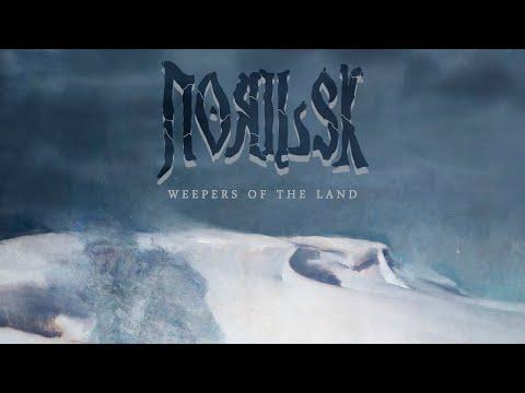 Norilsk - Weepers of the Land   Blackened Doom Metal