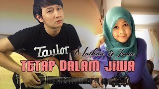 Video (Isyana Sarasvati) Tetap Dalam Jiwa - Marya Isma & Nathan Fingerstyle Cover download MP3, 3GP, MP4, WEBM, AVI, FLV September 2018