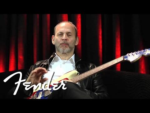 The Fender® Wayne Kramer Stratocaster®  Fender