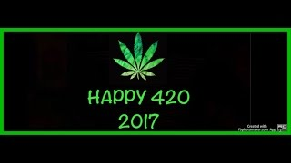 TAKING A TRIP EP 41: HAPPY 420 2017