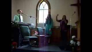 English and Hindi Christian Songs