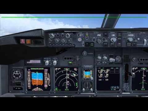 Olympic Charter Live Series - Flight OAL7129 (LGTS - LGIR) Part VI