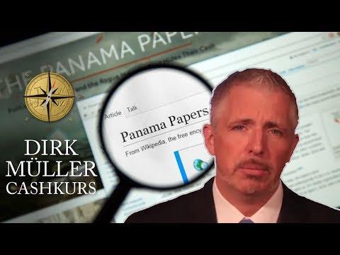 """""""Panama Papers"""": Was ist eigentlich neu an diesem Skandal? Welche Intentionen stehen dahinter?"""