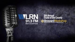 2017 SOC WLRN Radio Clip