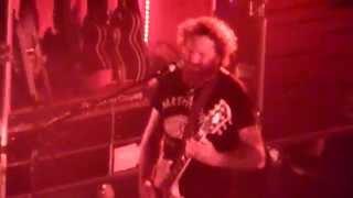 Mastodon - Divinations - live @ T5