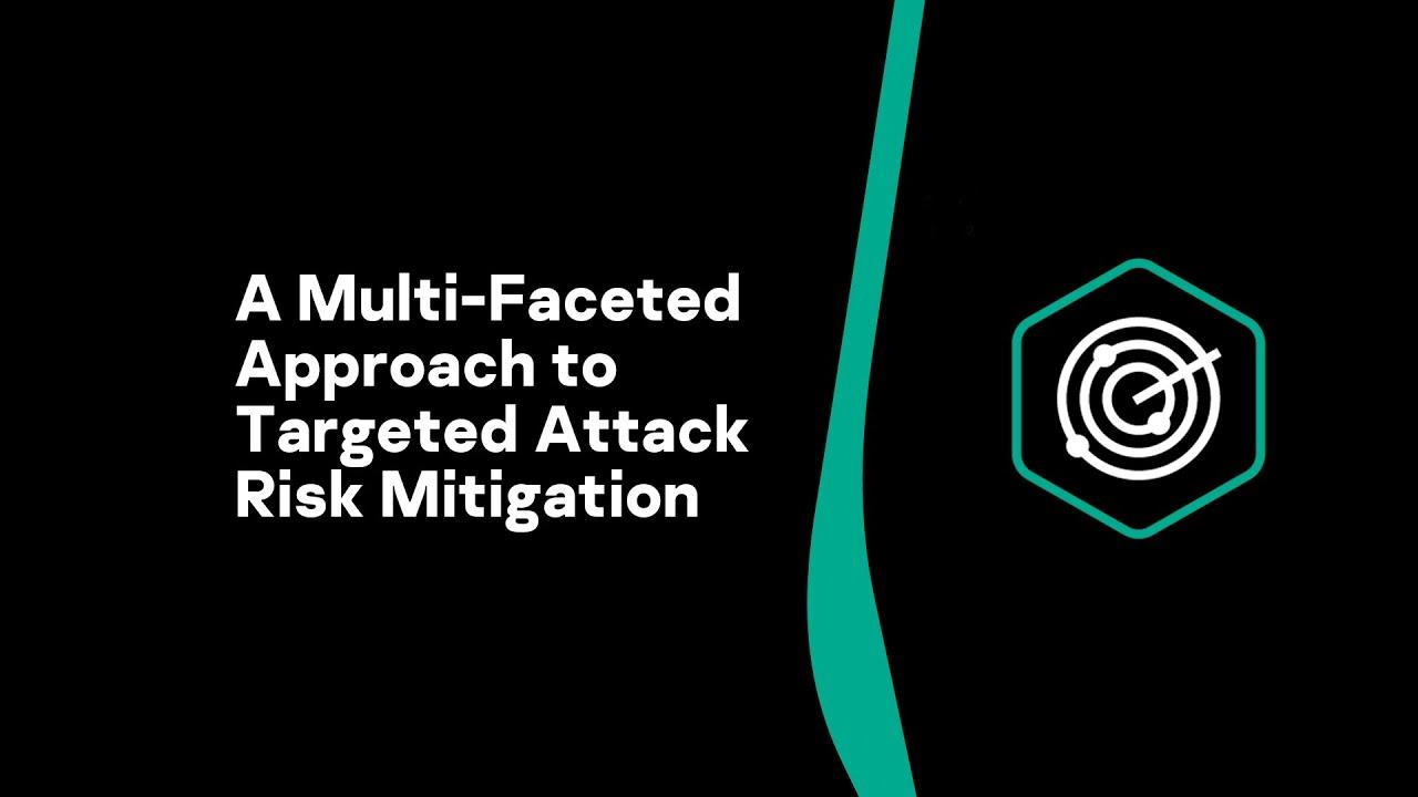 About Kaspersky Anti Targeted Attack Platform