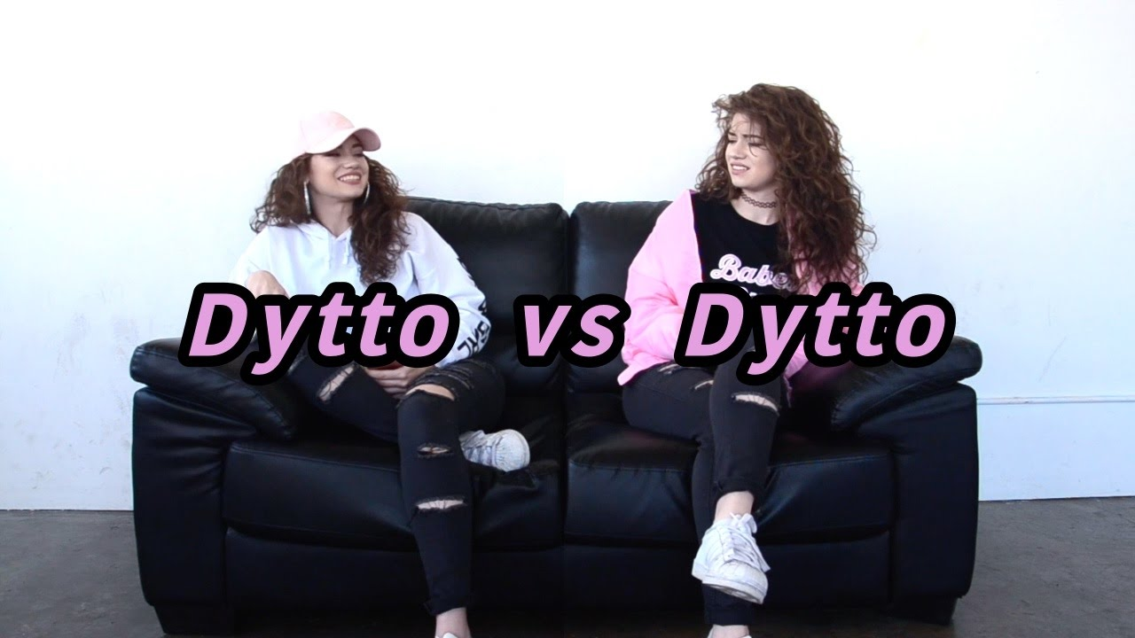 2ca135ebd Dytto x Dytto 2