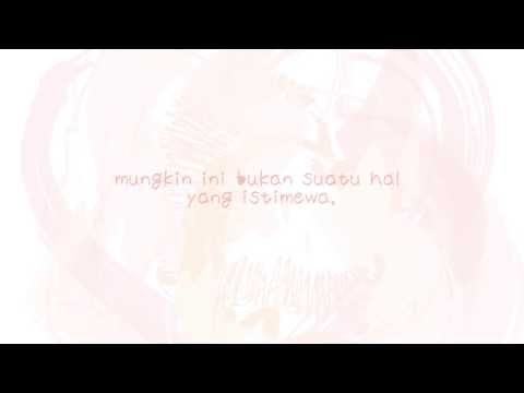Arigatou no Wa (short ver.) [Indonesian lyrics cover]