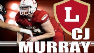 CJ Murray '17 : Orange Lutheran (CA) Senior Year Highlights