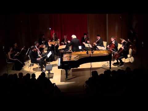 Nuova Orchestra da Camera Ferruccio Busoni: L. Boccherini, Musica notturna delle strade di Madrd