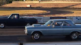 Dad Racing Plymouth 7-18-18 PIR