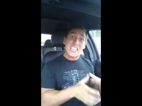 Anthony Burns - motivational speech (Popular)