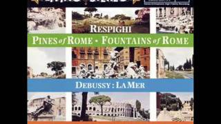 Respighi: Reiner - CSO - Pines of Rome - No. 4 - The Pines of the Appian Way