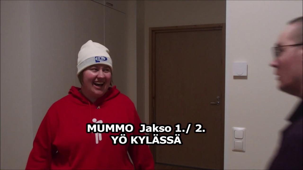 Mummo Tv Sarja