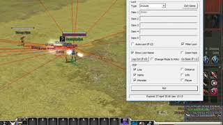 Filter loot Auto loot auto hunting bot best fitur for all rf-ps or rf classic