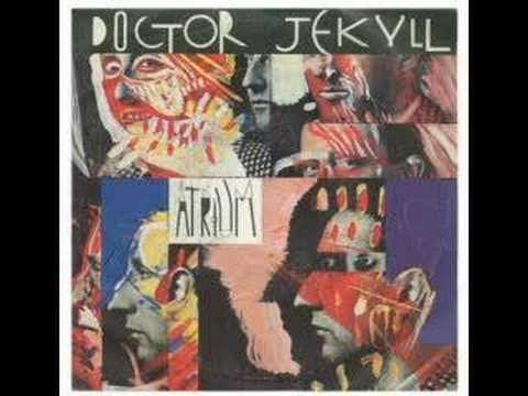 ATRIUM - Doctor Jekyll (1986)