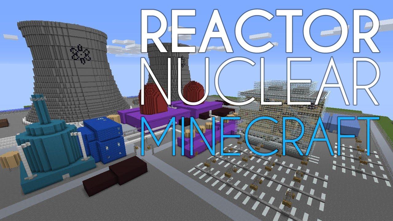Minecraft Industrial Craft