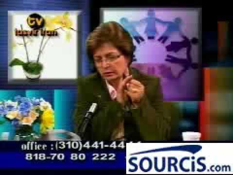 ویدیو جالب دکتر فرنودی - چرا نمیتوانیم