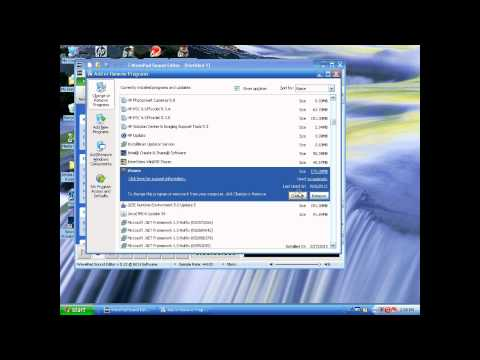 How To Fix Error Code 4002 I-tunes For Windows XP