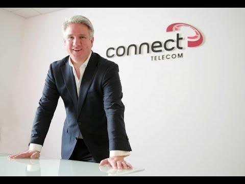 Connect Telecom Announces Think Group Acquisition