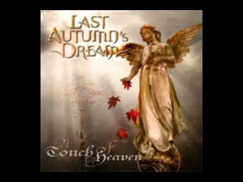 Last Autumn's Dream - Candle in the dark