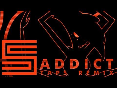 Silva Hound ft. Michael Kovach and Chi Chi - Addict (TAPS REMIX)