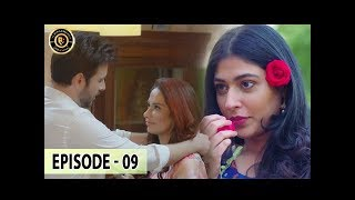 Khasara Episode 9 - Top Pakistani Drama