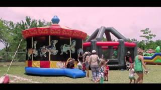 MEGA PARTY EVENTS
