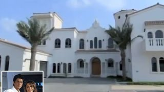 SHAHRUKH KHAN'S VILLA K-93 AT PALM JUMEIRAH IN DUBAI | Bollywood Inside Out