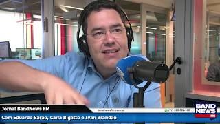 Eduardo Barão: está liberada a absurda licitação do STF que prevê refeições com lagosta e vinho