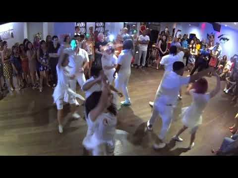 Havana Dance Academy Rueda Team