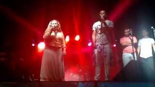 celina borges quem  voc ao vivo em boquim se 25 07 2015
