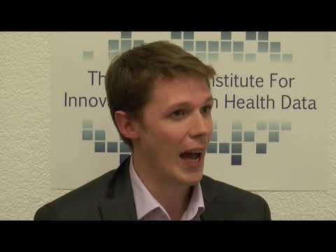 Interview Daniel Furby - i~HD & EMIF joint conference 2017