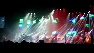 Arijit Singh : Live Concert in Singapore 2016