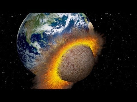 Why The World Won't End In 2012