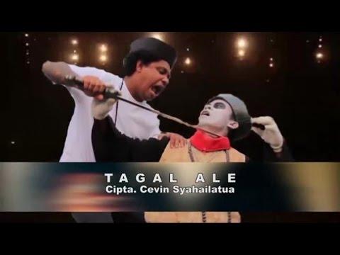 Roy Saklil - TAGAL ALE