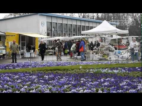 spezialmarkt du und dein garten im egapark erfurt youtube. Black Bedroom Furniture Sets. Home Design Ideas