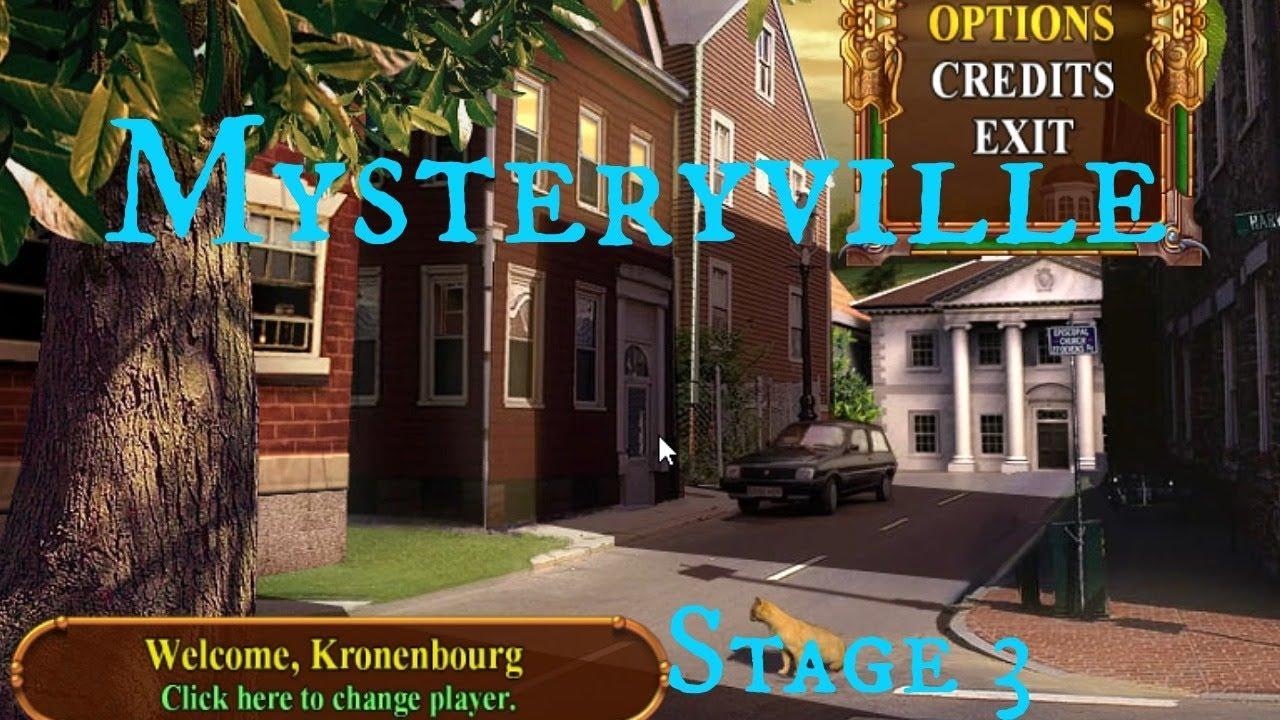 mysteryville 3