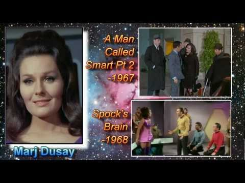 Get Smart Star Trek Connection