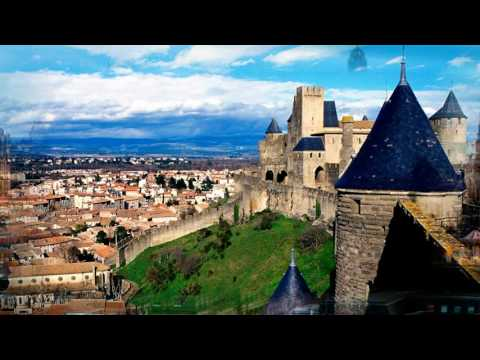 Top 10 Popular Medieval Cities in Europe (PART - 1)